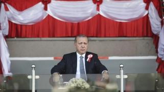 أردوغان يراهن على صندوق الثروة السيادي لمزيد إحكام قبضته في الحكم