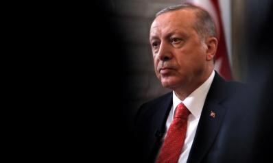 لماذا رفض أردوغان مشاركة ترامب الغداء؟