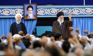 حرب استخباراتية بين روحاني والحرس الثوري