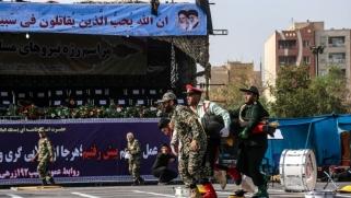 إيران تكتوي بنار العنف المسلط على الأقليات