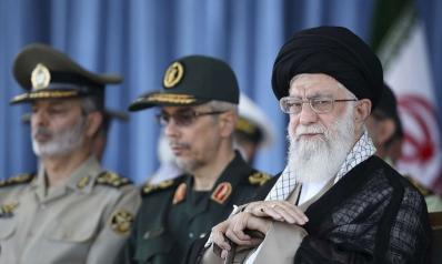 ارتباك إيران يفضح عجزها عن حل أزماتها المتفاقمة