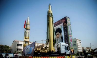 ترامب يحاصر أنشطة إيران المخربة على جميع الجبهات