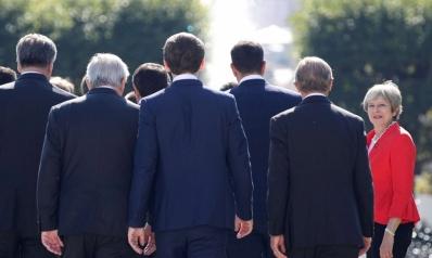 جرعة دعم أوروبية للمطالبين باستفتاء ثان بشأن بريكست