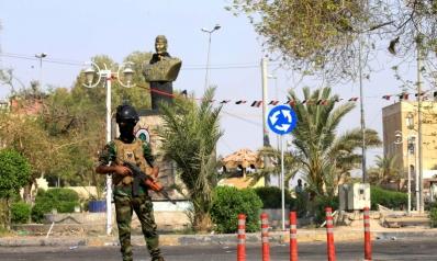 بغداد تلتحق بالبصرة في انتفاضة عراقية جديدة