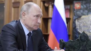 لندن: بوتين يتحمل تبعات قضية سكريبال