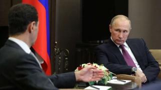 بوتين «السوفياتيّ» وجمع النقائض