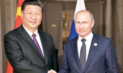 تحرك روسي ضد نفوذ أميركا في شرق آسيا