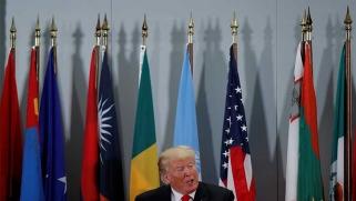 ترامب في الأمم المتحدة: الحملة الصليبية الثانية