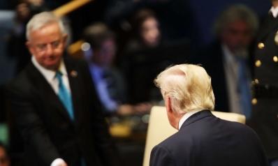 هل يحتاج إصلاح الأمم المتحدة إلى إصلاح النظام العالمي أولا