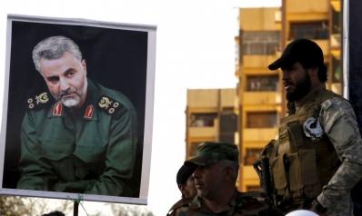 مكغورك وسليماني يستخدمان الإقناع والإخضاع في تشكيل حكومة بغداد