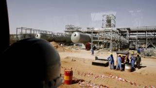 السعودية والكويت مستعدتان لتعويض نقص النفط الإيراني في الأسواق
