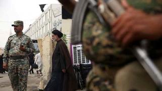 العراق.. جرحى في تفجير سيارة مفخخة أمام مكتب حزب شيعي في كركوك
