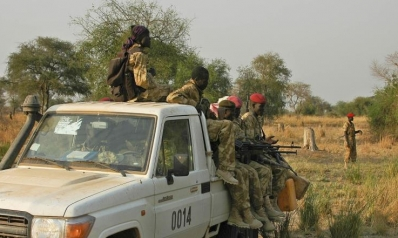 """حرق وشنق.. """"قتل كل حي يتنفس"""" بجنوب السودان"""