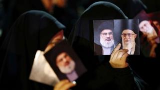 حزب الله باق في سوريا حتى إشعار إيراني آخر