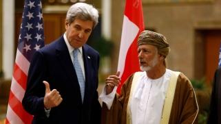 خطة الإنقاذ العمانية تحولت إلى ورطة كاملة لإيران