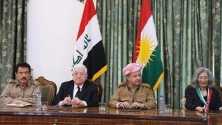 رئاسة العراق.. انتهاء مهلة الترشح والخلاف مستمر