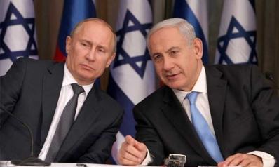 الخلاف الروسي ـ الإسرائيلي: من يذر الرماد في عيون الآخر؟