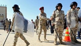 تفجير يستهدف قوات مصرية بسيناء.. وهذه الحصيلة