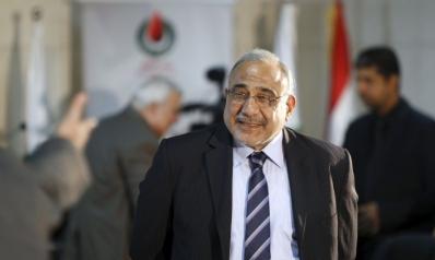 عبدالمهدي رجل إيران الجديد في العراق أم مرشح الضرورة