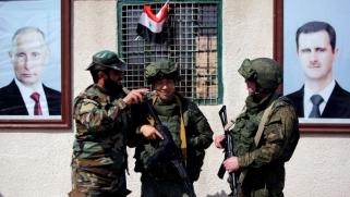 واشنطن تتبنى خطة لعزل الأسد