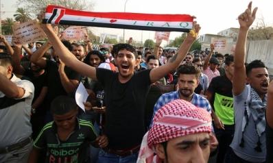 عطش اللامركزية… في جنوب العراق