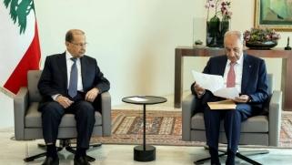 اشتباك جديد بين عون وبرّي يعقد الوضع اللبناني