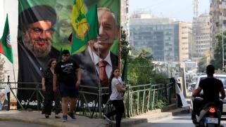 حرب الأشقاء تعود بين حزب الله وحركة أمل