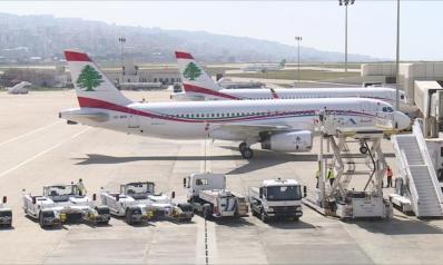 تحقيق بخلاف بين جهازين أمنيين يشل مطار بيروت