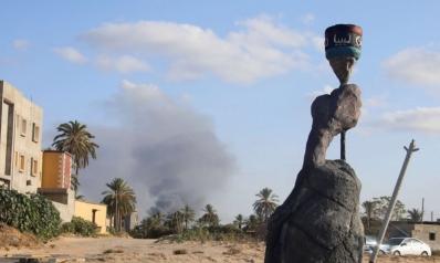 فرض حالة الطوارئ في طرابلس لإيقاف عبث الميليشيات
