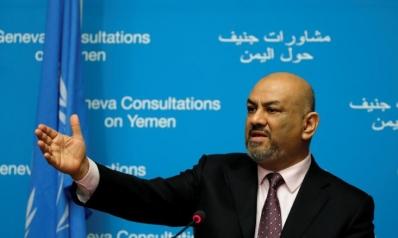 انهيار مشاورات جنيف.. وفد الحكومة اليمنية ينتقد غريفيث