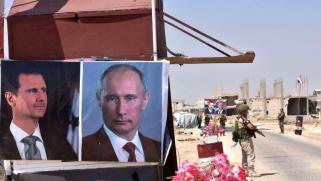 واشنطن تكتفي بتحذيرات رمزية مع العد التنازلي لمعركة إدلب