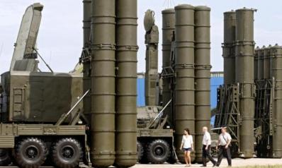 منظومة «إس 300» تفاقم التوتر الروسي ـ الإسرائيلي