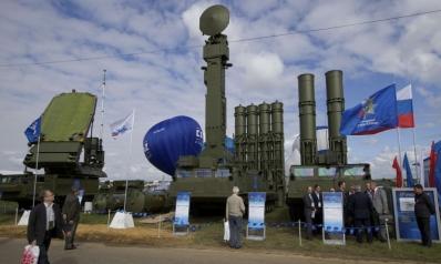 روسيا ماضية في تسليم دمشق منظومة اس-300