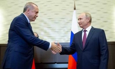 الاتفاق التركي الروسي في إدلب أسبابه وتداعياته
