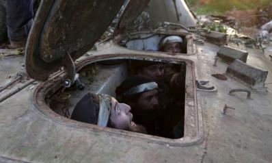 اتفاق إدلب ينهي النفوذ القطري في شمال سوريا