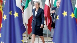 الاتحاد الأوروبي يقترح تمديد الفترة الانتقالية لـ«بريكست»