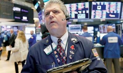 أسواق الأسهم تغيّر مسارها وتتجه للصعود مجدداً