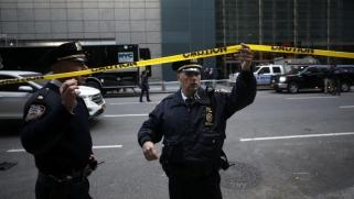 حمى الطرود المفخخة تتواصل وتأهب بمقر الأمم المتحدة