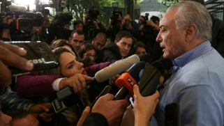 مع قرب انتهاء ولايته.. تهم فساد جديدة تتربص برئيس البرازيل