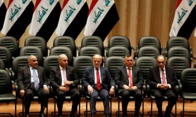 عبدالمهدي يواجه تحديا صعبا لكسب ثقة البرلمان العراقي