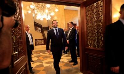 سعد الحريري عاجز عن رفع منسوب التفاؤل بتشكيل الحكومة