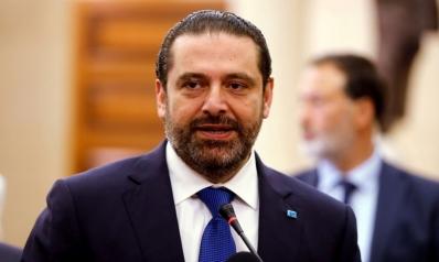 الحريري عن تشكيل الحكومة: الوضع الاقتصادي لا يتحمل التأخير