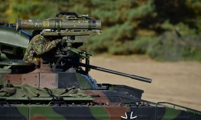 الحكومة الألمانية تنقض اتفاقها وتورّد أسلحة للسعودية