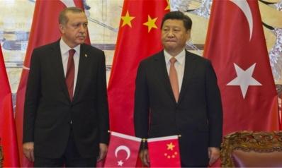 سياسة الصين في الشرق الأوسط تواجه المتاعب
