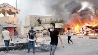 """لجنة تحقيق عراقية تتهم """"مندسين"""" بقتل المتظاهرين"""