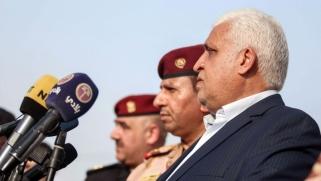 ترشيح فالح الفياض للداخلية وليث كبة للخارجية في الحكومة العراقية