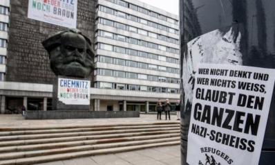 ألمانيا: القبض على خلية متطرّفة هاجمت أجانب