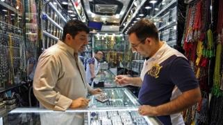 اقتصاد مدينة النجف يشكو العقوبات الأميركية على إيران