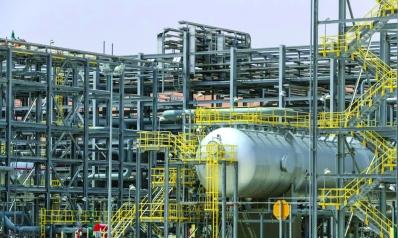النفط فوق 80 دولاراً قبل تشديد العقوبات على إيران