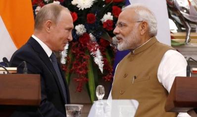 رغم تحذيرات واشنطن.. الهند تشتري أس 400 الروسية